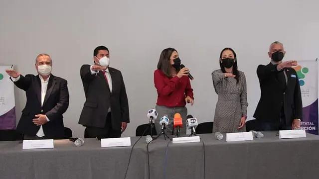 IP participará en la Red Ciudadana Anticorrupción en Michoacán