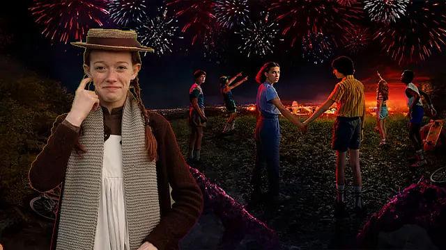 "Amybeth McNulty, de ""Anne with an E"", será parte de ""Stranger Things 4"""