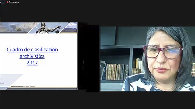 Poder Judicial de Michoacánrealiza ciclo de conferencias
