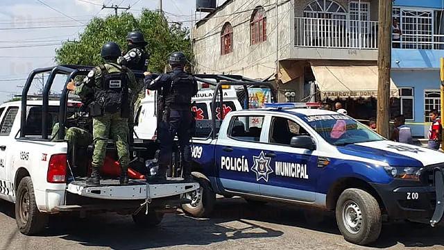 Les disparan a tres niños en calle de Michoacán ¡MIENTRAS JUGABAN!