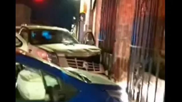 Un lesionado y un detenido, saldo de aparatoso choque en Morelia