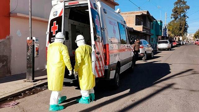 México cierra julio con 18 mil 809 contagios nuevos por Covid-19