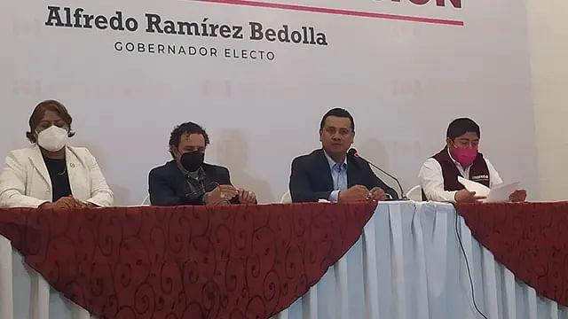 Presentan ante IEM queja contra Silvano y buscarían juicio político