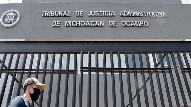 Este martes, comparecen 12 abogadas por magistratura del TJAM