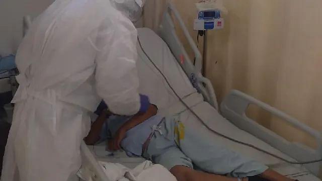 Mueren tres niños en Sinaloa a causa del coronavirus