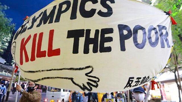 Japoneses piden cancelar Juegos Olímpicos por alza de casos Covid-19