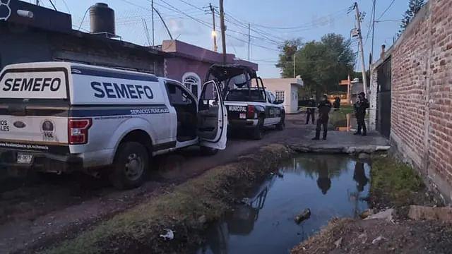 Michoacán: de dos balazos en la cabeza asesinan a joven de 21 años