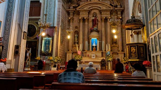 Templos se mantendrán abiertos con aforos reducidos: Arquidiócesis de Morelia