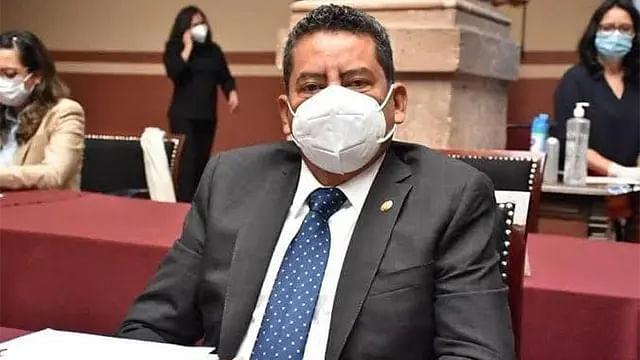 Para dar certeza en designación de notarios, Ángel Custodio presentará reforma
