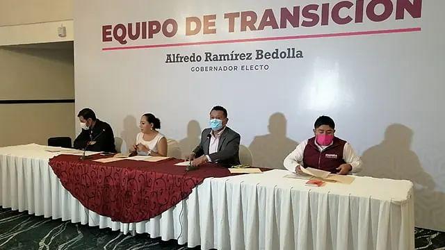 Busca Morena recuperar dos diputaciones plurinominales asignadas al PRI, PAN y PRD