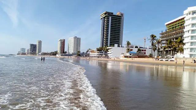 Mazatlán pedirá comprobante de vacunación contra Covid-19