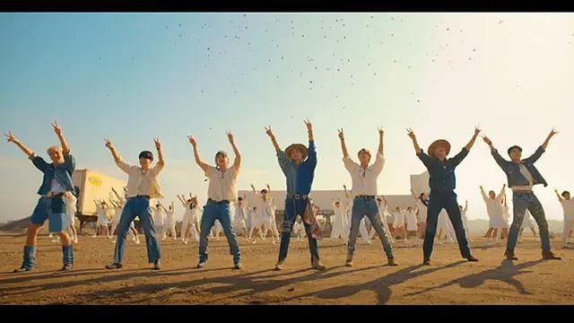 Permission to Dance, la nueva canción de BTS que nadie se esperaba