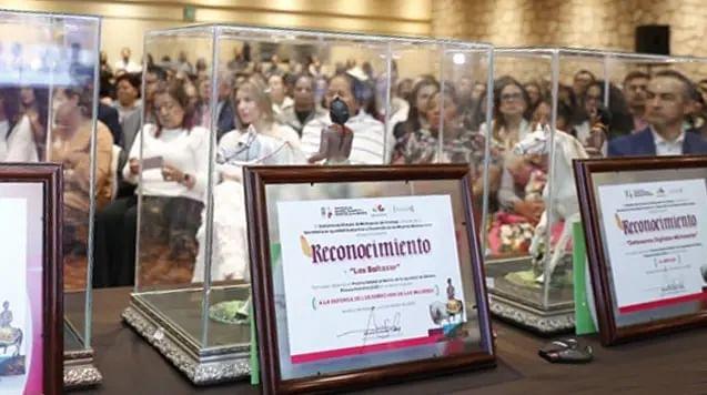 Convocatoria para Presea Eréndira 2021 cierra el 6 de agosto