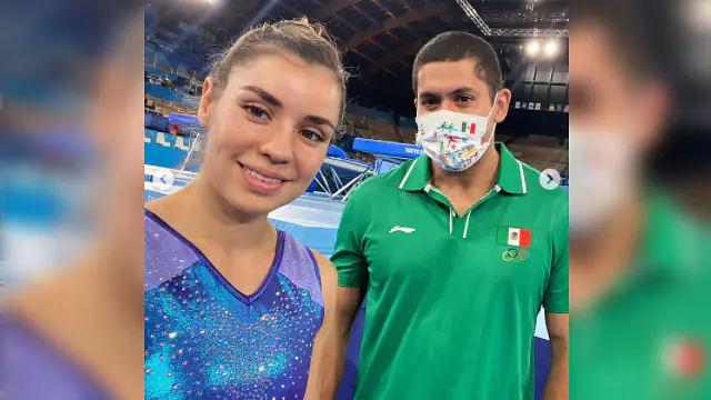 México clasifica por primera vez en final de trampolín; China se lleva oro