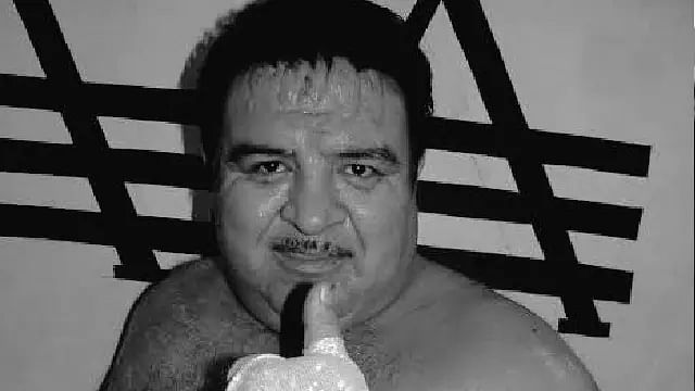 Fallece Súper Porky, legendario luchador mexicano