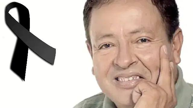 Sammy Pérez fallece de un infarto tras enfermar de Covid-19