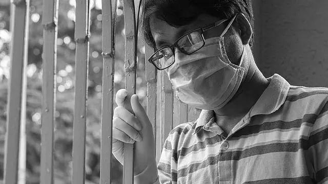 Sin despedida: ¿cómo sobrellevar el duelo en tiempos de pandemia?