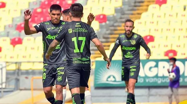 ¿Y los de BONO? Atlético Morelia vs Mineros se jugará sin público