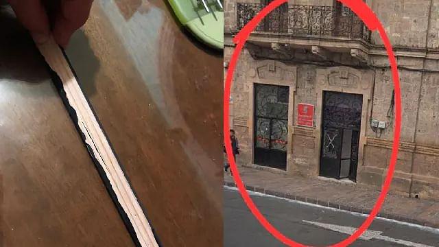 """Alertan por """"trampas"""" en cajero automático del centro de Morelia"""