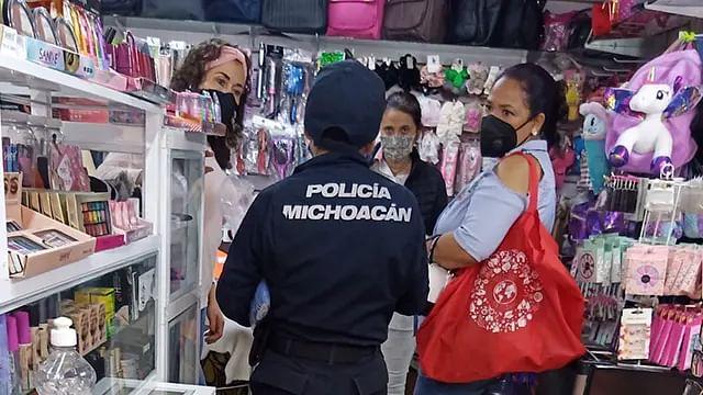 En Zitácuaro, crean Redes de Mujeres para combatir violencia de género