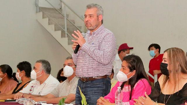 Morena ganó en Michoacán porque la gente se cansó de la corrupción: Bedolla