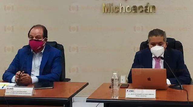 Entre 15 de julio y 1 de agosto alcaldes no podrán difundir 3er informe: INE