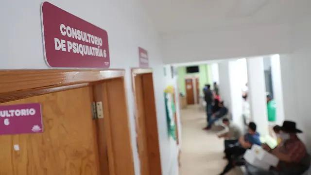 Aumenta 60% la atención por salud mental durante pandemia en Michoacán
