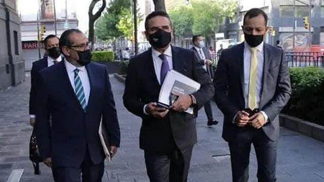 Denuncia formal por narcoelección en Michoacán ya se presentó: Silvano