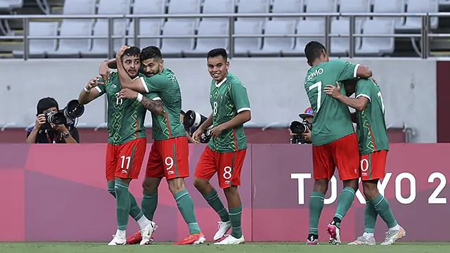 México va a Semifinales contra Brasil; aplastó a Corea del Sur