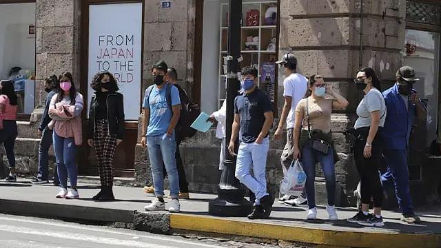En Michoacán, casi 4 mil personas con capacidad de contagio de Covid-19