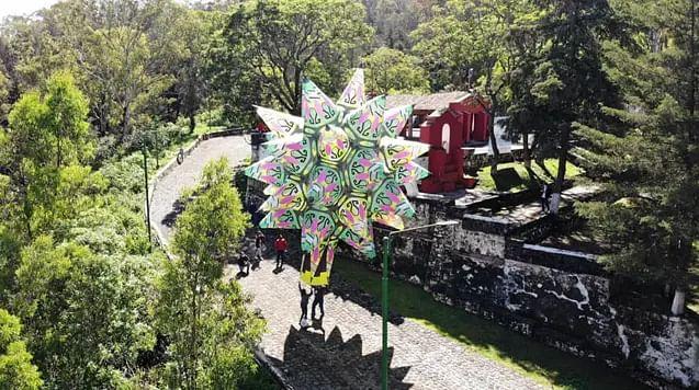 ¿DÓNDE VERLO? Inicia Cantoya Fest 2021 en Pátzcuaro
