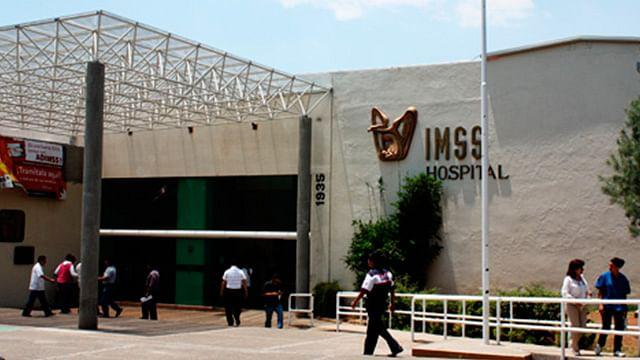 Reconvierte IMSS al HGZ No. 83 en Morelia, como Hospital Covid-19