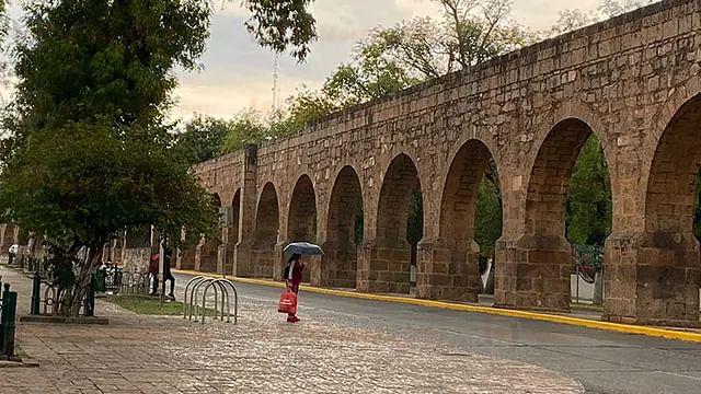 Continúa este miércoles pronóstico de tormentas en Morelia