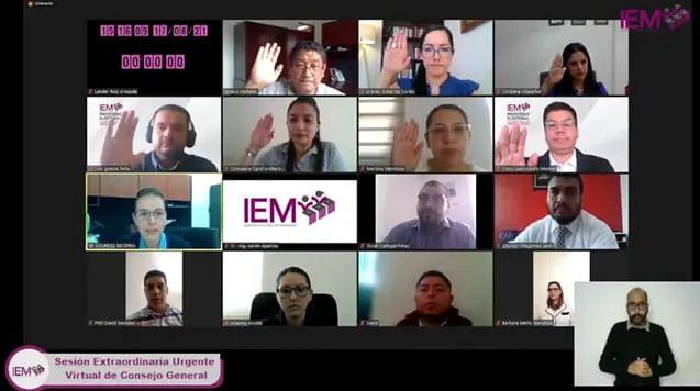 Reasigna IEM regidurías del PVEM en Ayuntamiento de Zamora