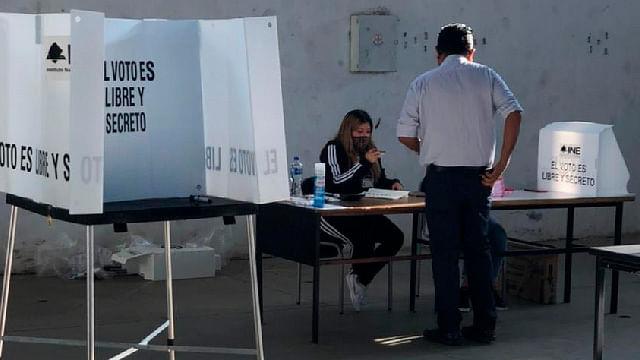 Elección extraordinaria en Zitácuaro sólo si Sala Superior confirma nulidad: INE