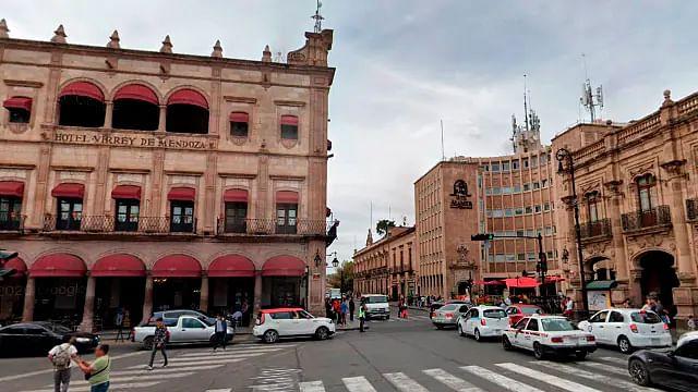 Pronostican cielo nuboso este viernes en la capital michoacana