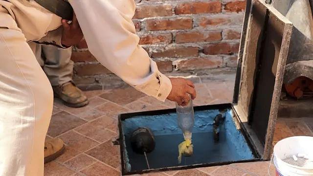 Registra Michoacán 602 casos menos de dengue en comparación a 2020