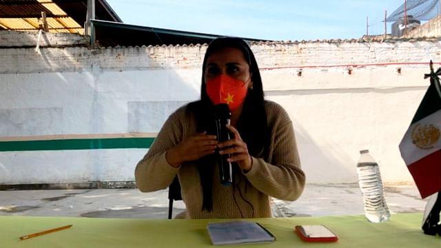Intereses políticos tras nulidad de la elección distrital federal de Zitácuaro: Bernal