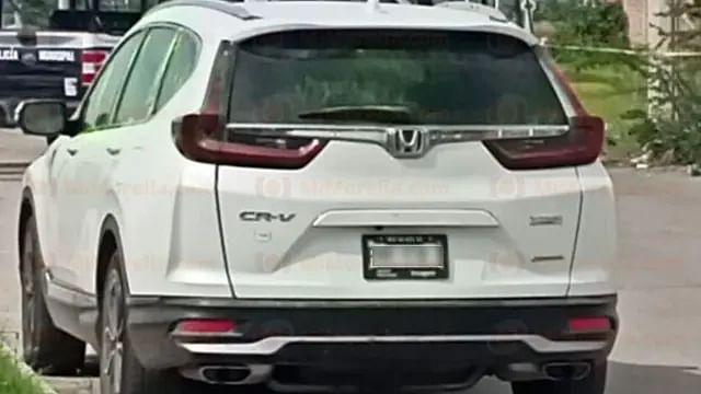 Michoacán: hallan muerto en una camioneta a empresario desaparecido