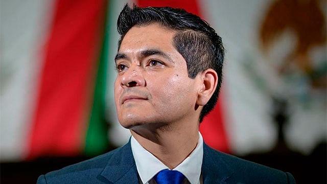 Arturo Hernández 3 años de resultados legislativos en Congreso