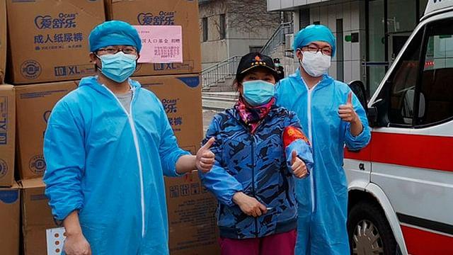 Ante brote de Covid-19, China aplicará pruebas a 11 millones de personas en Wuhan