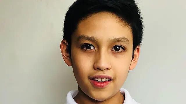 Oro para México, pero en matemáticas y de un niño de 11 años