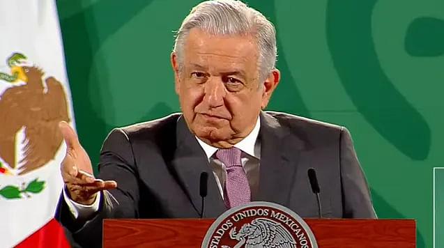 """""""Voten para que yo me vaya""""; reta AMLO a opositores"""