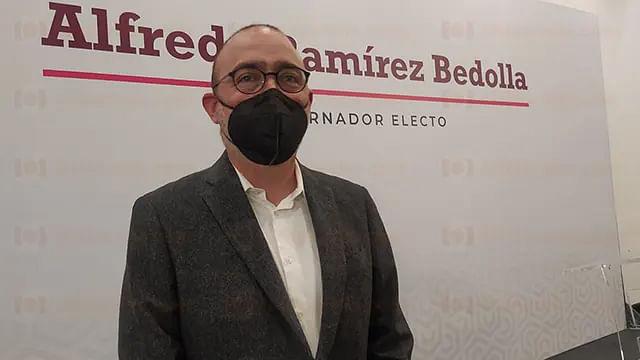 Debe regularse el periodo de entrega-recepción del gobierno en Michoacán: Urquiza
