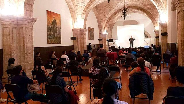 Comienzan las jornadas artísticas de la Casa de la Cultura de Morelia
