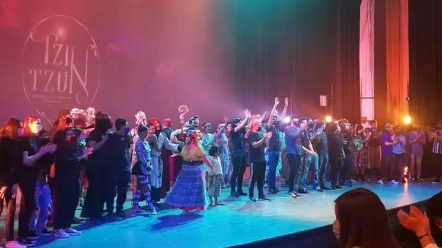 Con 45 funciones, Tzintzun cierra temporada en el teatro Matamoros de Morelia