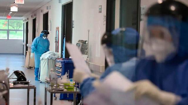 En Michoacán se contagiaron 885 personas de Covid-19 en 24 horas