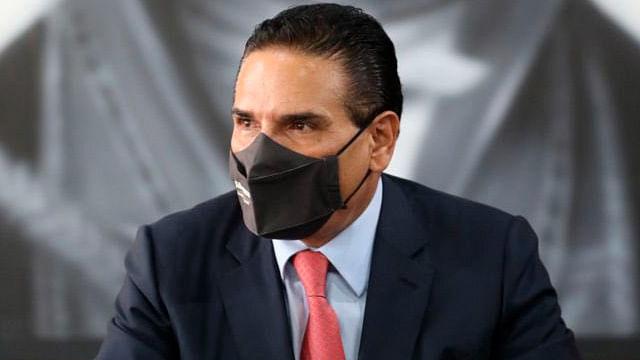 """""""Estamos listos para la entrega de la administración"""": Silvano"""