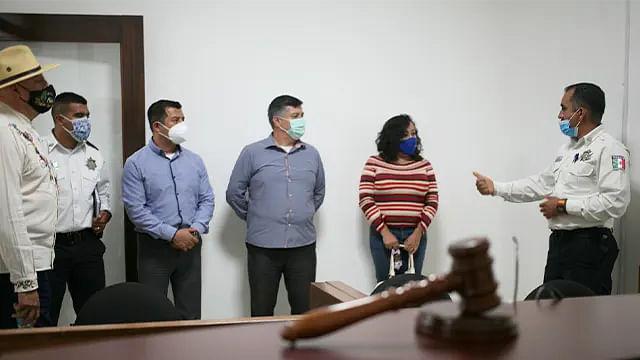 Se redujo significativamente los delitos del fuero común en Morelia: Julio Arreola