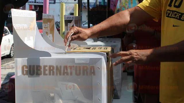 Ordena TEPJF recuento de votos de elección a gobernador de Campeche